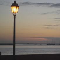 Vídeo: Um entardecer em Faro