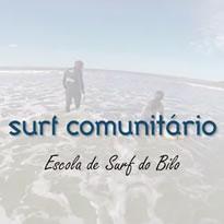Vídeo: Surf Comunitário